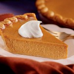 Delicious Healthy Pumpkin Pie