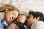 restorative family sleep