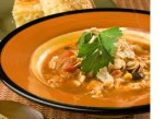 Zesty Chicken Taco Soup